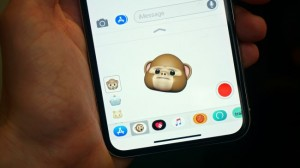 Новые Animoji iOS 12