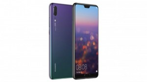 Смартфон Huawei P20
