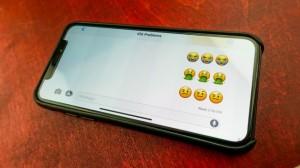 iOS 12 - Animoji