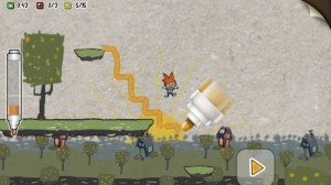 Игры на iPhone - Max & the Magic Marker