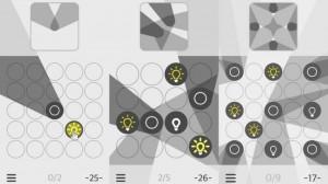 Игры на iPhone - Schattenspiel