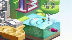 Игры на iPhone - Wonderputt