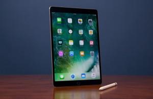 Лучший планшет 2018 года - iPad Pro 10.5