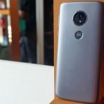 Обзор Moto E5