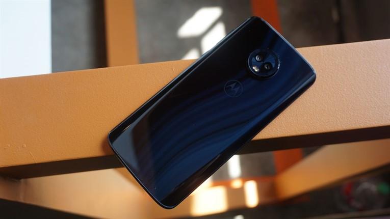 Обзор Moto G6 Plus