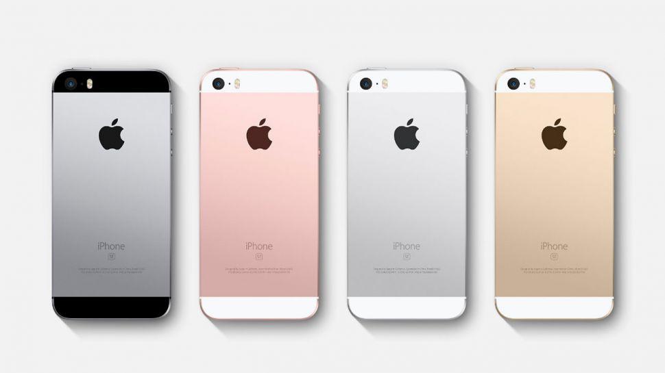 Релиз iPhone SE 2