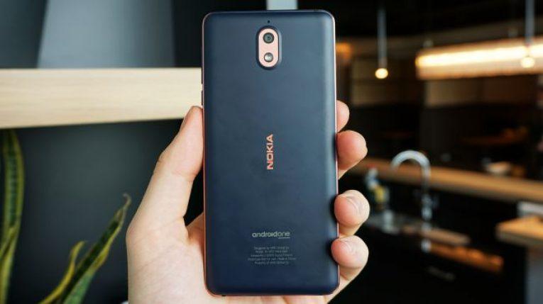 Nokia 3 (2018)