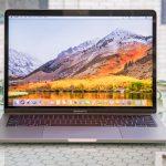 Обзор MacBook Pro 13 (2018)