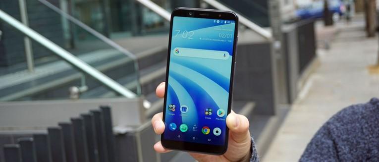 Обзор HTC U12 Plus