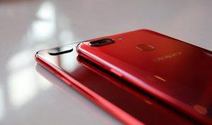 Смартфон Oppo R15 Pro