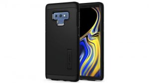 Чехол Spigen Tough Armor Samsung Galaxy Note 9