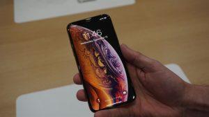Обзор iPhone XS