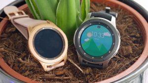 Сравнение Samsung Galaxy Watch