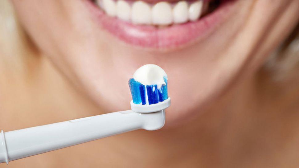 Лучшая электрическая зубная щетка