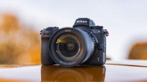 Лучшие фотоаппараты - Nikon Z6