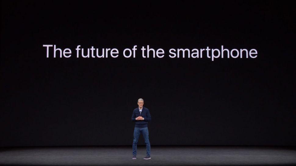Новые смартфоны 2019