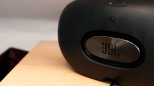 JBL Link View