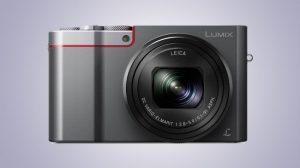Panasonic Lumix ZS100 - TZ100