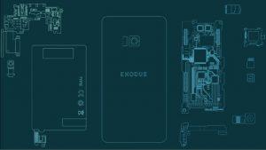 Блокчейн-смартфон HTC Exodus 1S