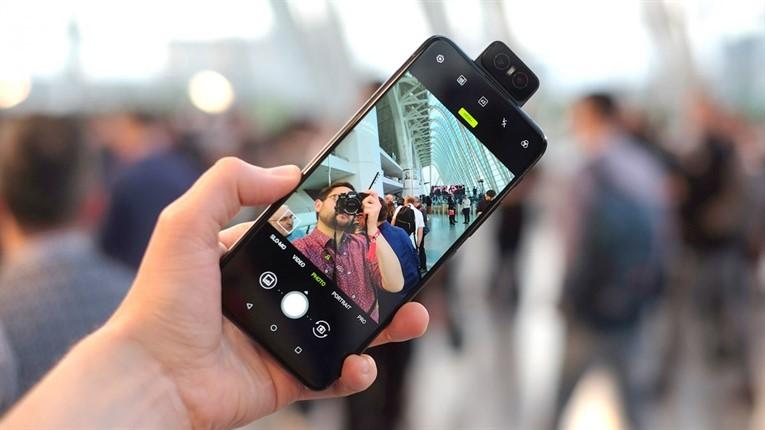 Обзор ASUS ZenFone 6