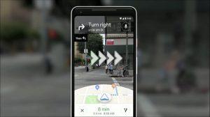 Обновление Google Maps на Google IO