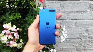 Плеер iPod Touch (2019)