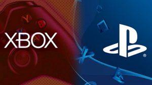 Xbox Project Scarlett против PlayStation 5