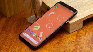 Лучший смартфон - Google Pixel 4 XL