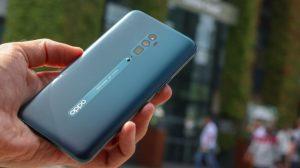 Лучший смартфон - Oppo Reno 10x Zoom