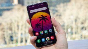 Лучший смартфон - Samsung Galaxy S10e