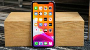 Лучший смартфон - iPhone 11