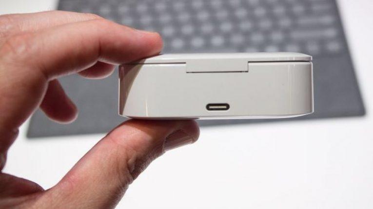 Наушники Surface Earbuds