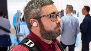 Обзор Microsoft Surface Earbuds