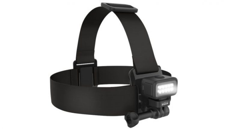 GoPro Light Mod