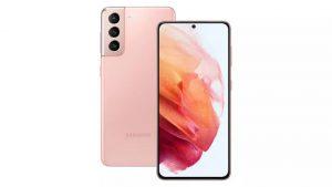 Камерофон Samsung Galaxy S21