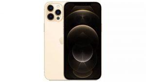 Лучшая камера на iPhone 12 Pro Max
