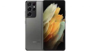 Лучший камерофон 2021 года - Samsung Galaxy S21 Ultra