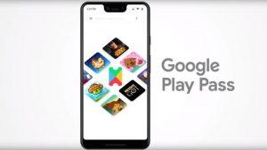 Google Pay Pass