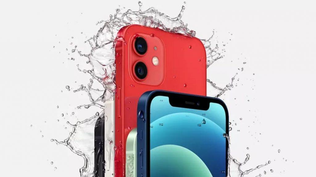 Новые iPhone 12 (2020)