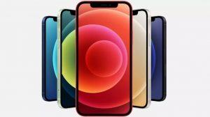 Новый iPhone 12