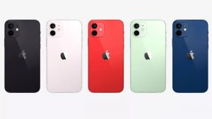Apple iPhone 12 (2020)