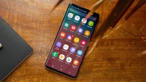 Лучший телефон Samsung Galaxy S10