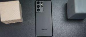 Обзор Samsung Galaxy S21 Ultra