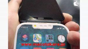3D-макет iPhone 13