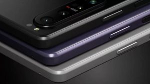 Камеры Sony Xperia