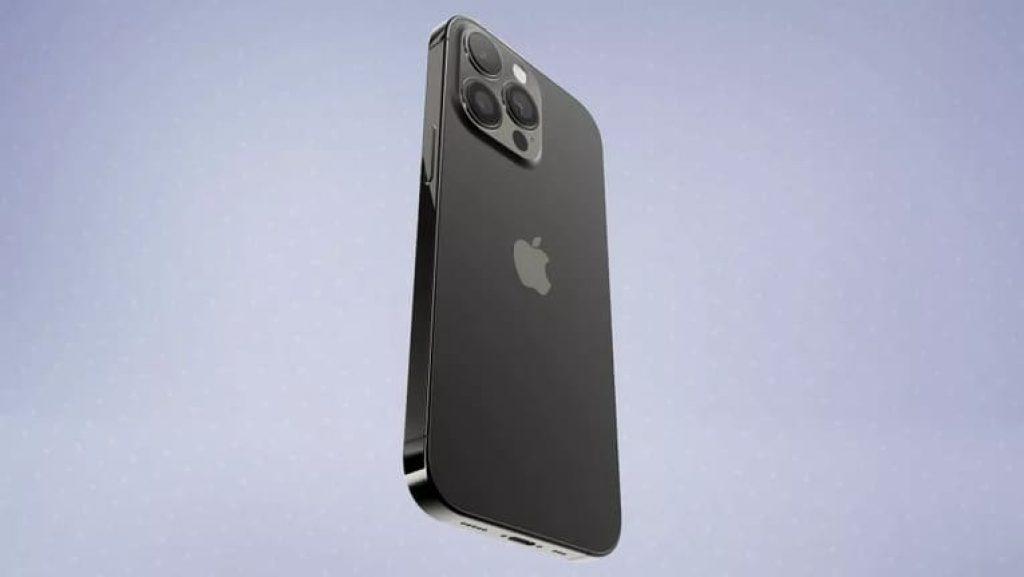 Новый iPhone 13