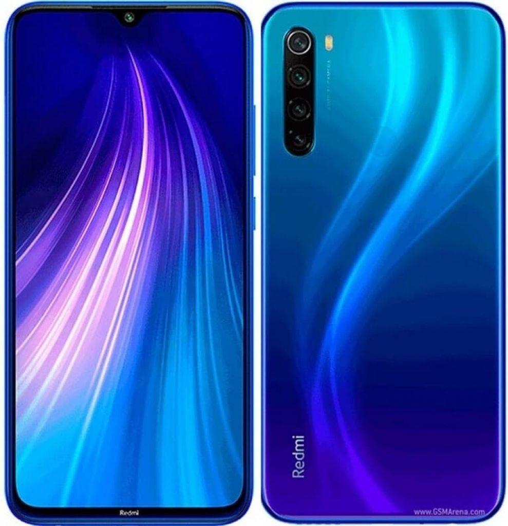 Redmi Note 8 (2019)