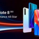 Redmi Note 8 (2021)