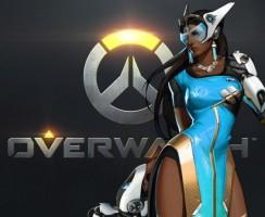 Новая и улучшенная Симметра на Overwatch PTR