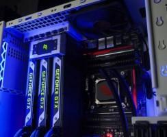Как разогнать видеокарту (GPU)?